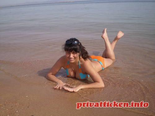 Tabulose Single Frau sucht Urlaubsbegleitung