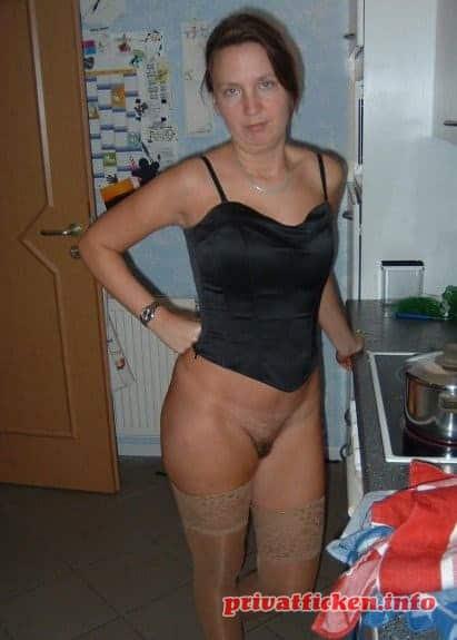Ich bin Hausfrau und suche Gelegenheit für ein Sextreffen!