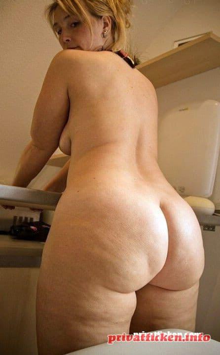 Wer will blonde Hausfrau aus Stuttgart privat ficken?