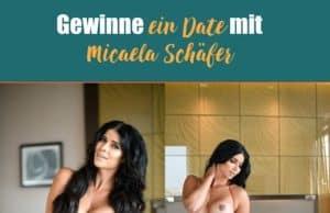Date mit Micaela Schäfer