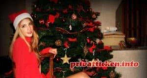 Lust auf weihnachtsfick
