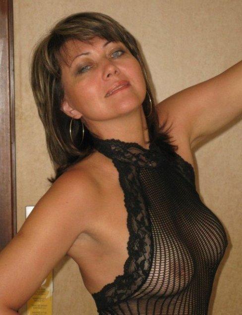 MILF (39) sucht Sextreffen