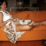 sexgeile MILF sucht Männer für ein privates Sextreffen